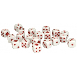 Team Yankee Canadian Dice