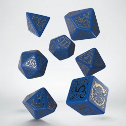 Pathfinder War for the Crown Dice Set