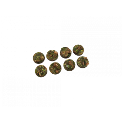 SWL Forest Bases 27mm