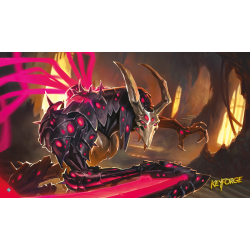 KeyForge: Into the Underworld Playmat