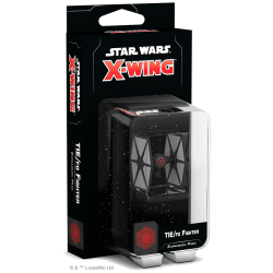 Star Wars X-Wing: TIE / fo Fighter Expansion Pack
