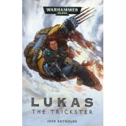Lukas The Trickster Paperback