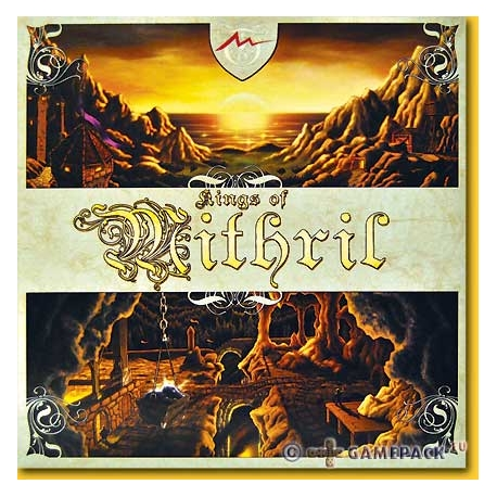 Kings of Mithril