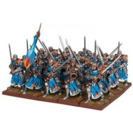 Paladin Foot Guard Regiment 20