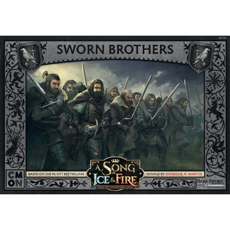 A Song Of Ice and Fire: Sworn Brothers