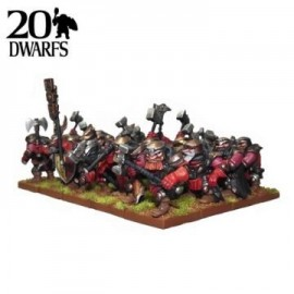 Shield Breakers Regiment