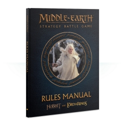 Middle-Earth Strategy Battle Game Rules Manual - English