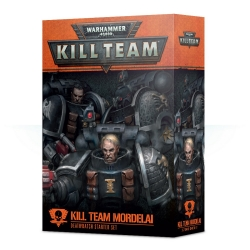 Warhammer 40,000 Kill Team: Kill Team Mordelai - English