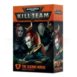Warhammer 40,000 Kill Team: The Slicing Noose - English