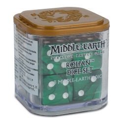 Rohan Dice Set