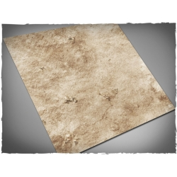 3ft x 3ft, Wasteland v2 Theme Cloth Game Mat