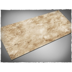 3ft x 6ft, Wasteland v2 Theme Cloth Game Mat