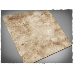 4ft x 4ft, Wasteland v2 Theme Cloth Game Mat