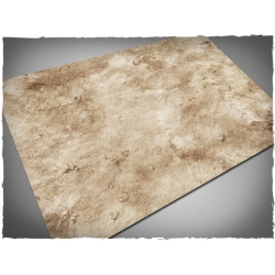 4ft x 6ft, Wasteland v2 Theme Mousepad Game Mat