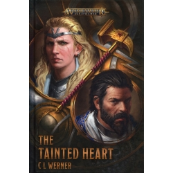 The Tainted Heart Hardback