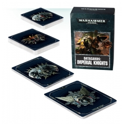 Datacards: Imperial Knights - Spanish