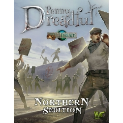 Through The Breach: Northern Sedition Penny Dreadful