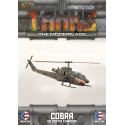 American Cobra Helicopter Expansion