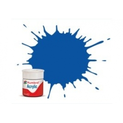 No 14 French Blue Gloss
