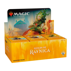MTG: Guilds of Ravnica Booster Box
