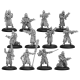 Crucible Guard Infantry and CA