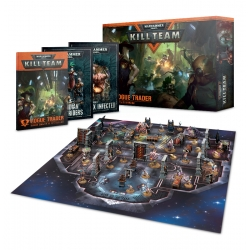 Kill Team: Rogue Trader - English