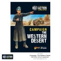 Bolt Action Western Desert Campaign Book