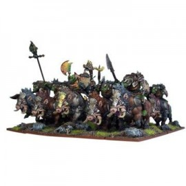 Orc Gore Riders