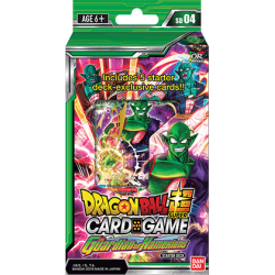 Dragonball Super CG: Starter Deck SD04 - The Guardian of Namekians