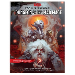 Dungeons & Dragons: Dungeon of the Mad Mage