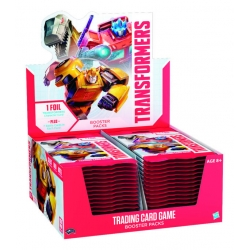 Transformers Trading Card Game: Booster Box