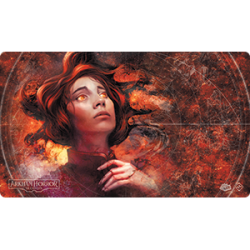Arkham Horror: Across Space and Time Playmat