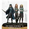 Dumbledore's Army - Harry Potter Miniatures