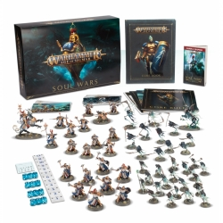 Age Of Sigmar: Soul Wars - French