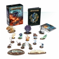Age Of Sigmar: Malign Sorcery - French