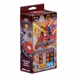 Marvel Dice Masters: Iron Man and War Machine Starter