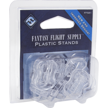 FFG Supply: Plastic Stands