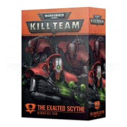 Kill Team: The Exalted Scythe - English