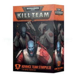 Kill Team: Advance Team Starpulse - English