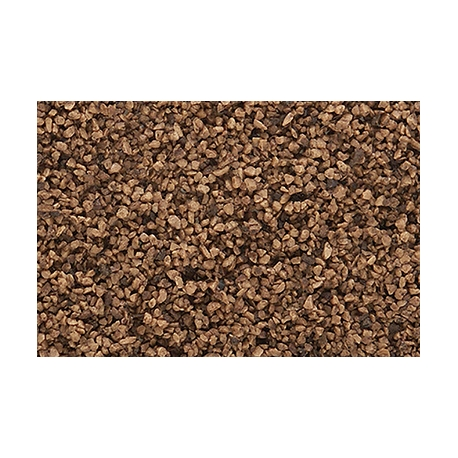 Brown Fine Ballast (Bag)
