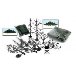 Realistic Trees Learning Kit