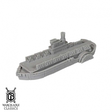 Apollo Support Carrier