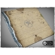 3ft x 3ft, Official Fishermans GB Pitch Mousepad Games Mat