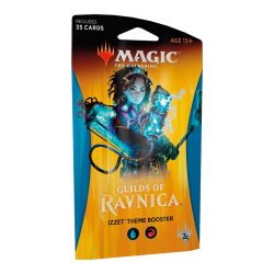 MTG: Guilds of Ravnica Izzet Themed Booster Pack