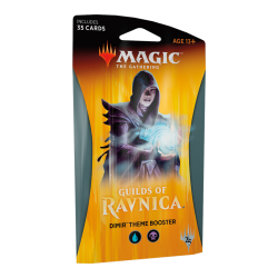 MTG: Guilds of Ravnica Dimir Themed Booster Pack