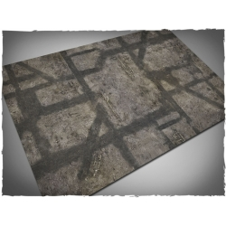 4ft x 6ft, Titanicus Theme Cloth Game Mat