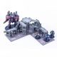 Micro Scale Industrial Platforms