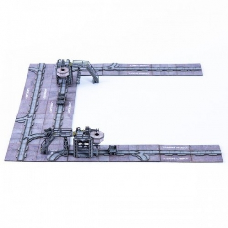Micro Scale Industrial Smelters