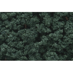 Dark Green Bushes