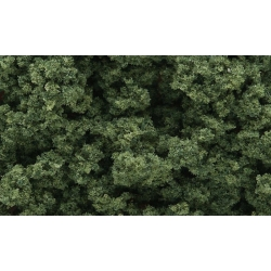 Med Green Clump Foliage (Bag)